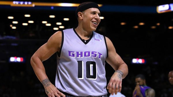 BREAKING: Mike Bibby will retire as player and move into Head Coaching role with Aliens.   Via @ChrisBHaynes | H/T @SportITood