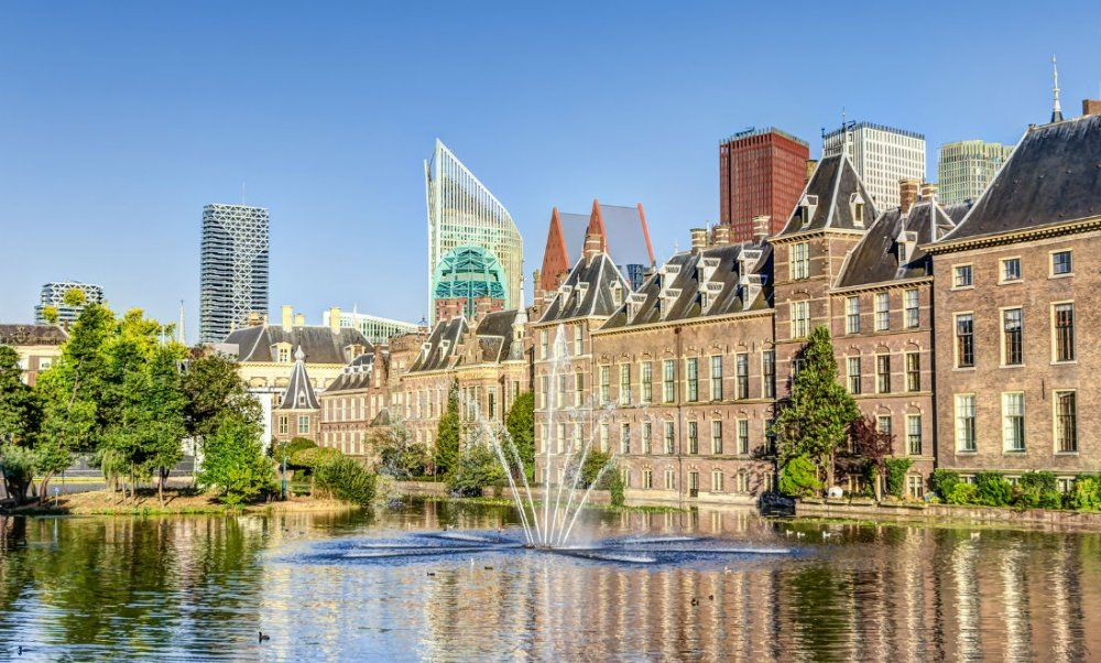 Dreaming of a better work-life balance? These Dutch cities could have the answer https://buff.ly/2SURS5z pic.twitter.com/cJj3dvh4zf