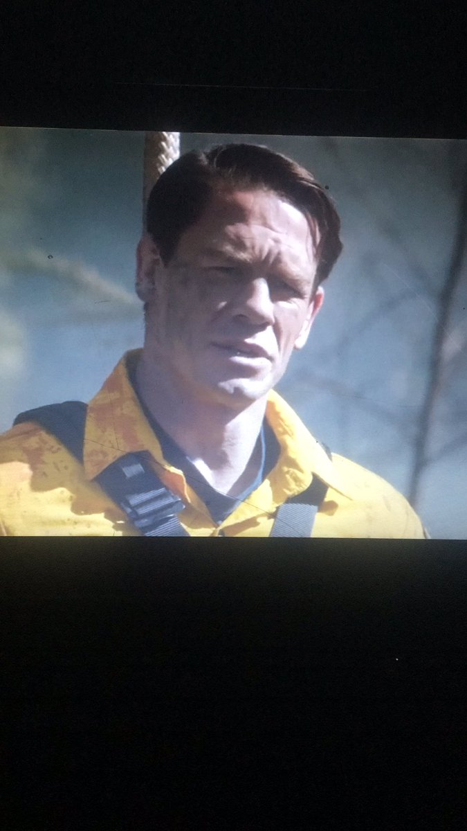 One thing that will make my mum happy aside me making it in life will be meeting @JohnCena Don't talk to her or discuss anything when Cena is fighting or a movie of his is showing she's not gonna listen #PlayingWithFireMovie pic.twitter.com/guciU2dZmf
