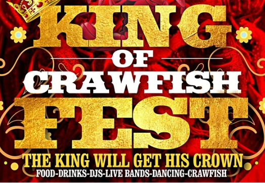 Who is going to the King of Crawfish Festival this Saturday? All you can eat crawfish, count me in! . . . . . . #crawfish #tistheseason #allyoucaneat #instahouston #houstonluxury #explorehouston #houstonevents #houstonliving #houstonstyle #clutchcity #houstonishome #88twentypic.twitter.com/q3I8DjlLAB