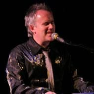 Happy 65th Birthday goes out today to English singer, musician and songwriter, Howard Jones born in 1955.