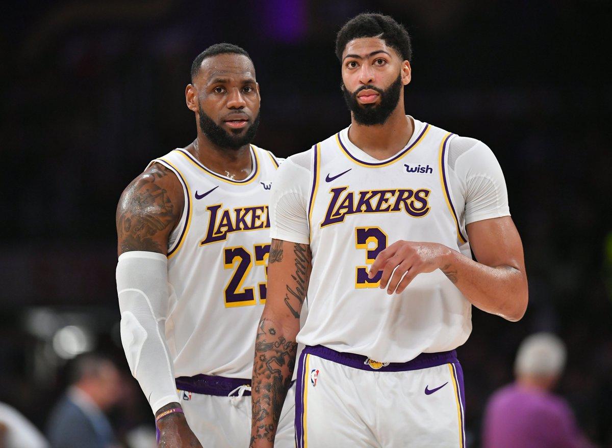 #Lakers Photo