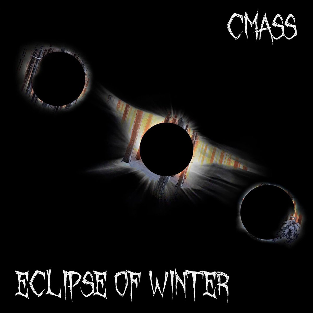 My brand new album #EclipseOfWinter is available right now on Spotify!  We put in more work on this one than we have on any other project and it shows.   Be sure to go stream it now! #CMASS