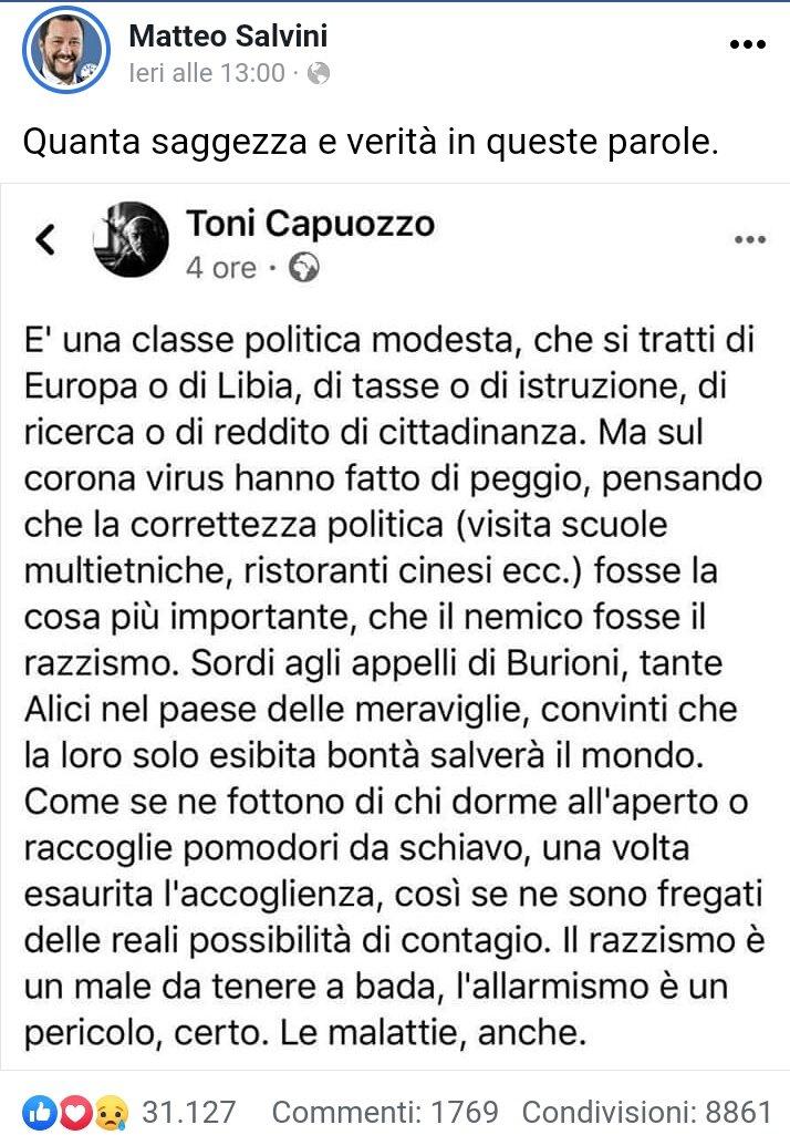 #Capuozzo