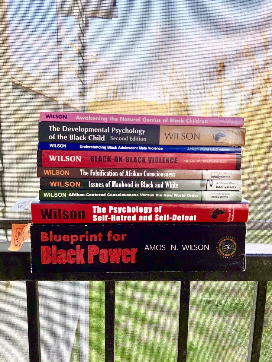 #dramoswilson #psychology #sociology #blackpsychology #selfdevelopment #politicalscience #economics pic.twitter.com/lQAXcmpQyb