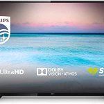 Image for the Tweet beginning: Philips 65PUS6504/12 65-Inch 4K UHD