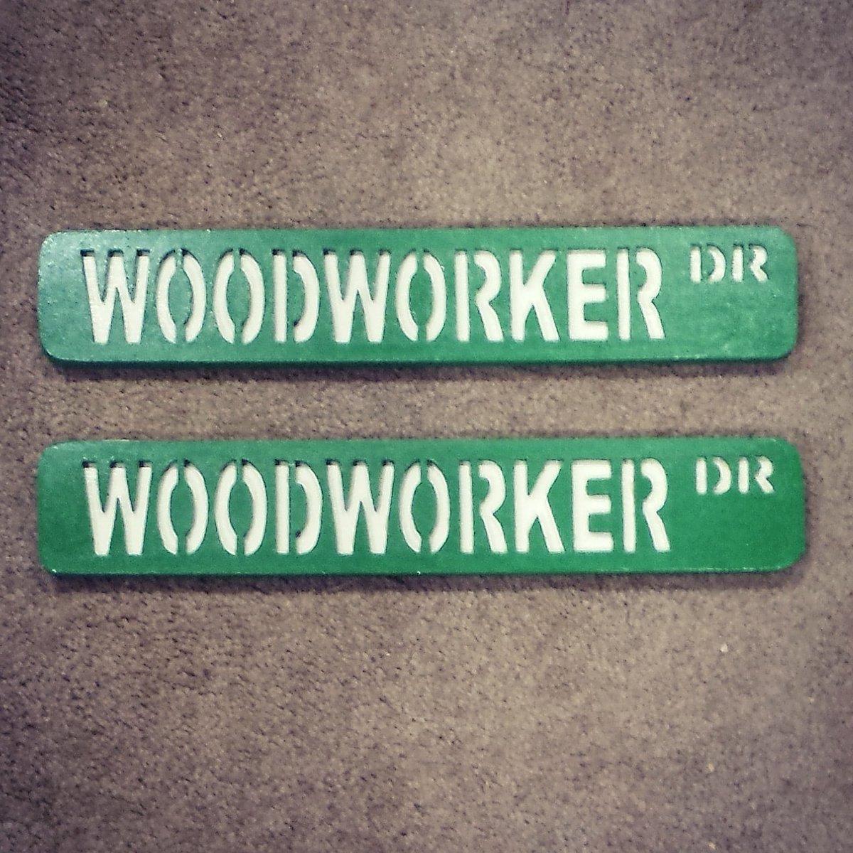 RT  #ArtisanPirate #artisan #pirate #maker #mentor #artist #igdaily #woodworker #entrepreneur #follow #scrollsaw #wood #woodwork #woodworking #handmade #diy #carpent…