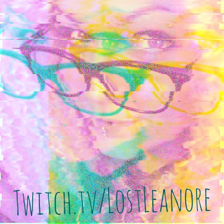 System Check Initiated. See you in about an hour! 📺Twitch.tv/LostLeanore