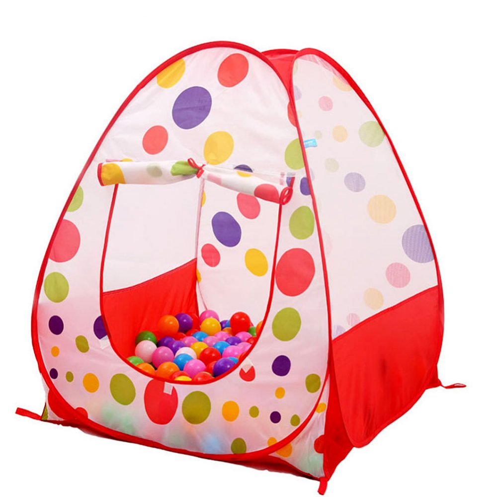 Foldable Ball Tent for Kids #newbornsession #mompic.twitter.com/wHcCoDnbna
