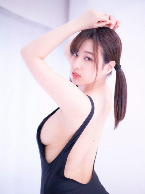 グラビアアイドル小山玲奈のTwitter自撮りエロ画像41