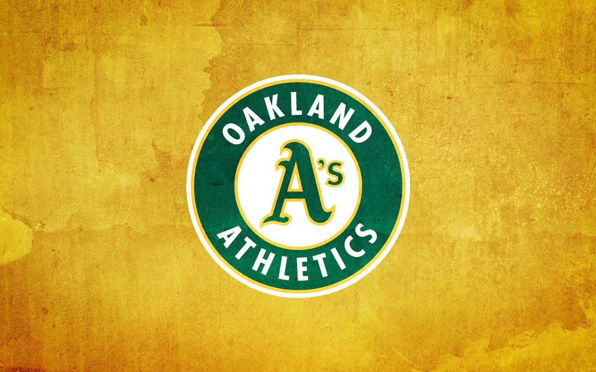 Prideful and loudly be Oakland a,s fan  this is our year to take the American league Western  make it all the way to the world series it's time for other team mlb to respected Oakland a's #RootedInOakland <br>http://pic.twitter.com/EIpHMjAtGA