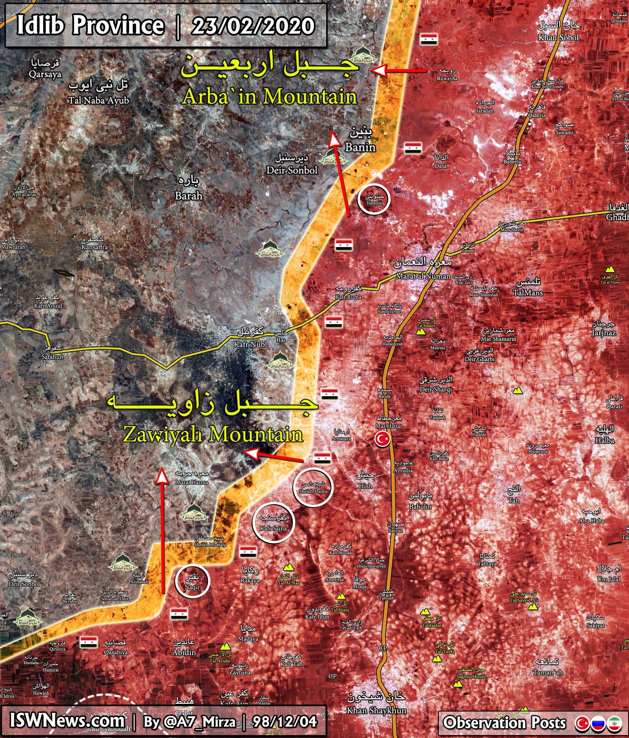 Syrian War: News #21 - Page 3 ERfyfHNXkAImDaE?format=jpg&name=4096x4096