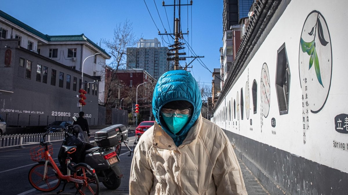 Coronavirus, in Cina altri 150 morti e 409 nuovi casi. Paura in Giappone e Corea http://dlvr.it/RQcmlxpic.twitter.com/IcUbAcyzyw