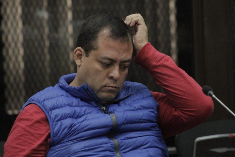 test Twitter Media - Carlos Morales, vocero del Sistema Penitenciario, informó que el exdiputado Julio Juárez, quien está en la cárcel ubicada en Mariscal Zavala, tuvo problemas con la presión y por eso fue trasladado a las 8:20 horas aproximadamente al Hospital San Juan de Dios. https://t.co/Afi5I94qc7