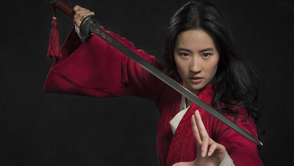 Disney Releases New Character Posters For 'Mulan' https://www.disneyplusinformer.com/disney-releases-new-character-posters-for-mulan/… #DisneyPlus
