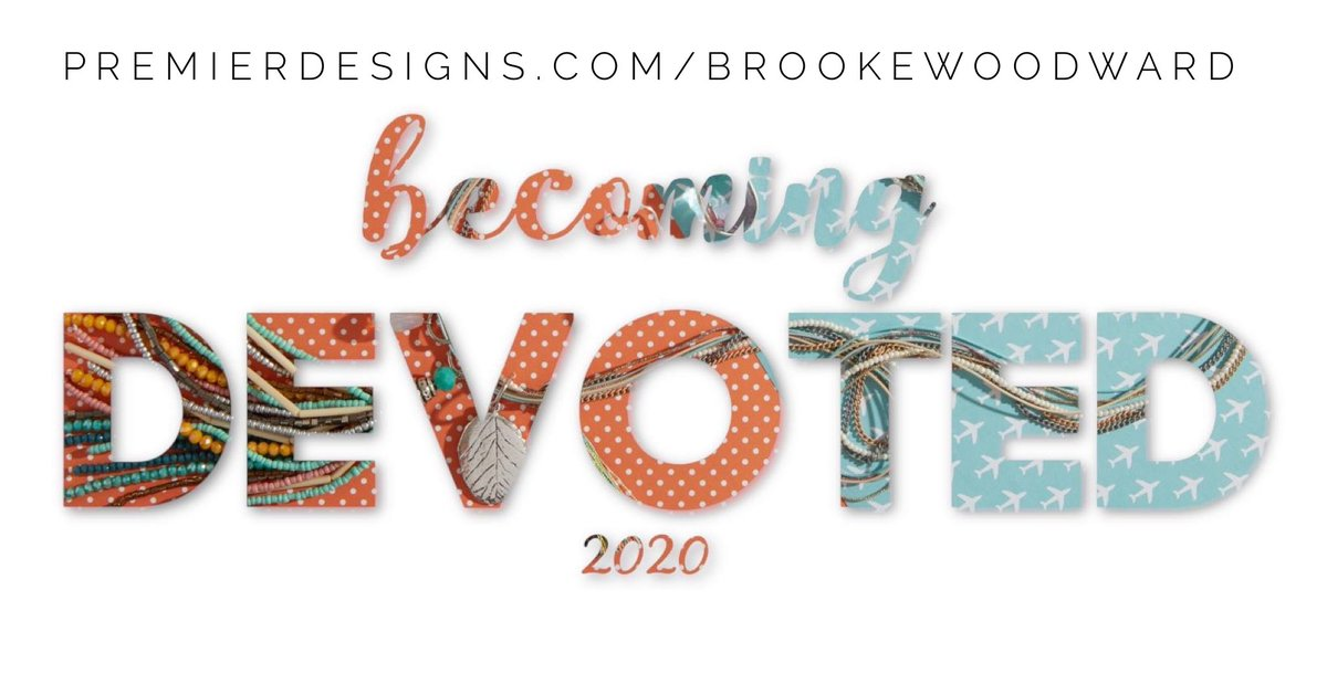 """I'm so excited to announce that Premier designs is expanding into an online """"Marketplace with a Mission"""" called Devoted! Check out more on the blog @ http://www.bedtimeyet.com #premierdesigns #morethanjewelry #shopwithapurpose #bedtimeyet #bedtimeyetblog #isitbedtimeyet #devotedpic.twitter.com/e9Cc5VT9UP"""