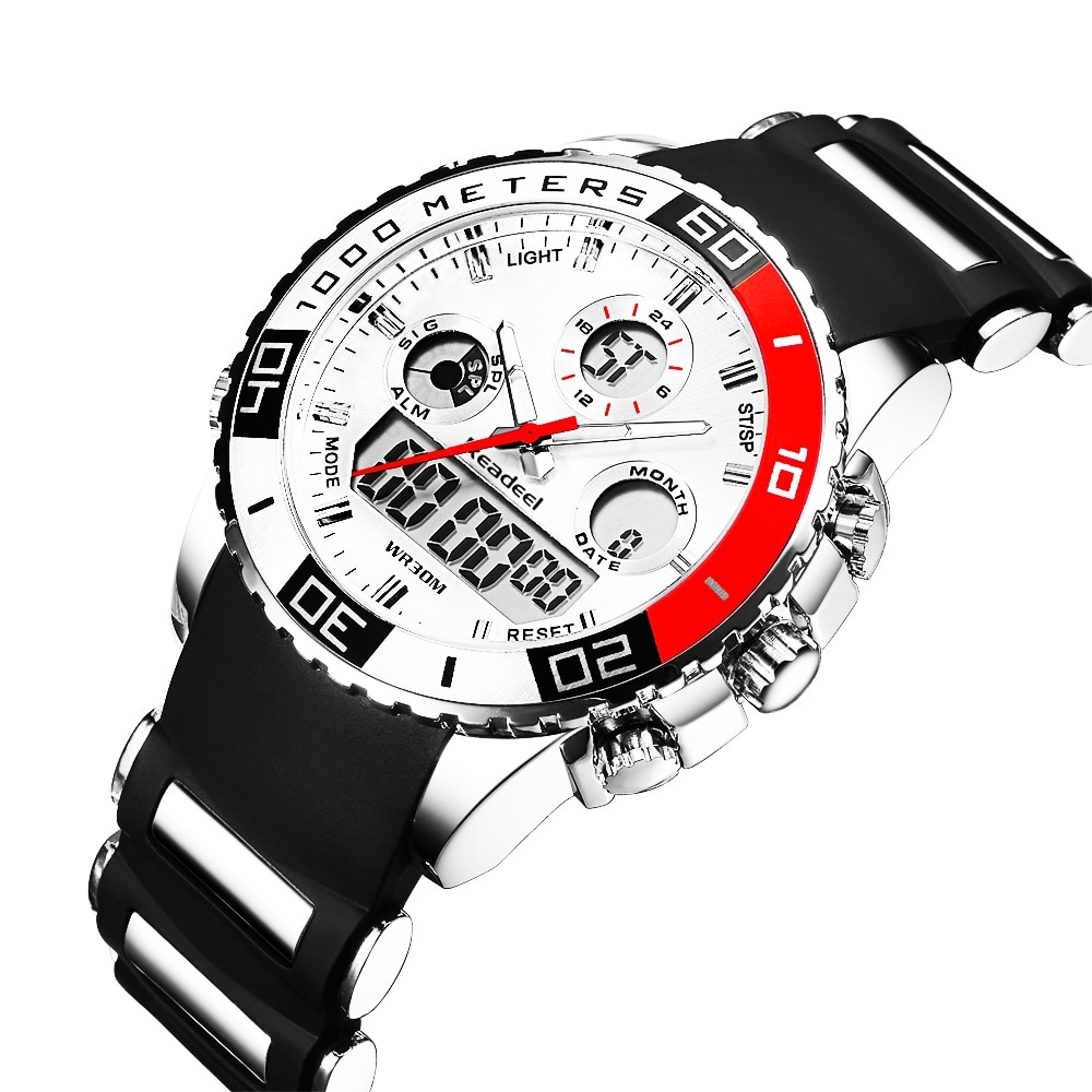#unik #jualanku Stylish Sports Wristwatches for Men with Dual Dial https://mywatcheshouse.com/stylish-sports-wristwatches-for-men-with-dual-dial/ …pic.twitter.com/u5f9SOPWUO