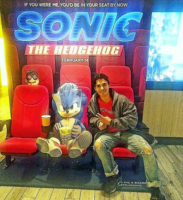 #actorslife #sonicthehedgehog #sonicthehedgehogmovie #gamerlife @sonicmovie  https://youtu.be/8iYrCmf2YP0Have you seen this movie yet?  I grew up with Sonic the Hedgehog on Sega. I loved this movie soo much that I took it upon myself to re-edit the final bo… https://ift.tt/3bYfKxT