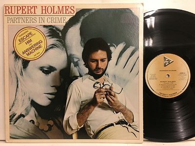Guy                         Happy Birthday, Rupert Holmes (1947.2.24-       )