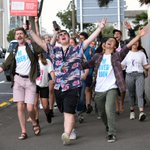 Image for the Tweet beginning: Hey @womadNZ, we love your