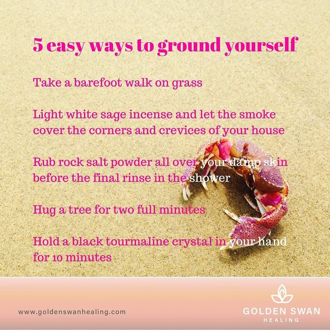 #grounding #heal #ground #ungrounded #healing #crystals #salt #saltbath