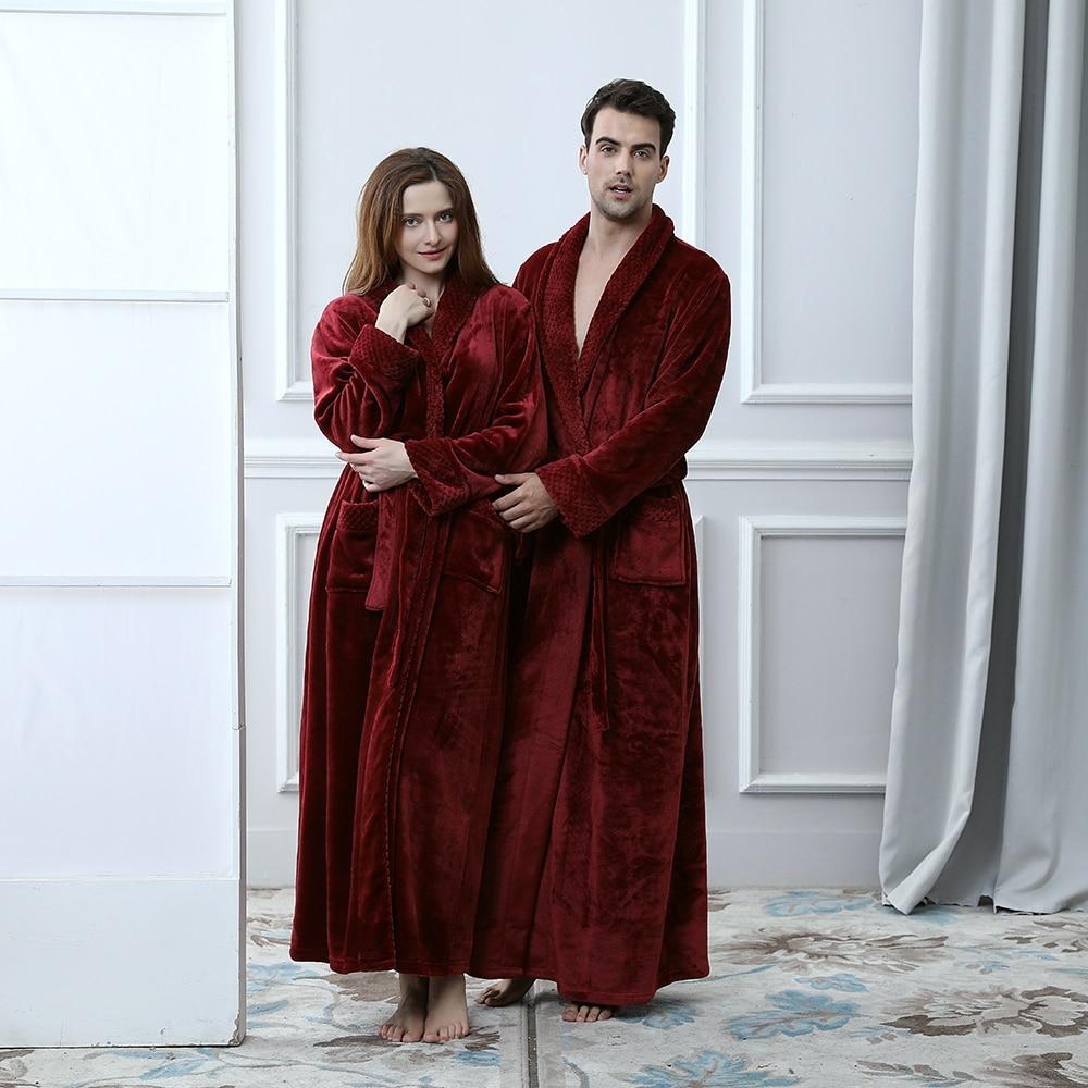 #streetoutfit #techaccs New Winter Women/men Velvet Bathrobe Kimono Sleepwear Badjas Bridesmaid Robe Mujer Bath Robes Peignoir Femme Peignoir Mariage https://akiashopping.com/new-winter-women-men-velvet-bathrobe-kimono-sleepwear-badjas-bridesmaid-robe-mujer-bath-robes-peignoir-femme-peignoir-mariage/…pic.twitter.com/uC5W32spet