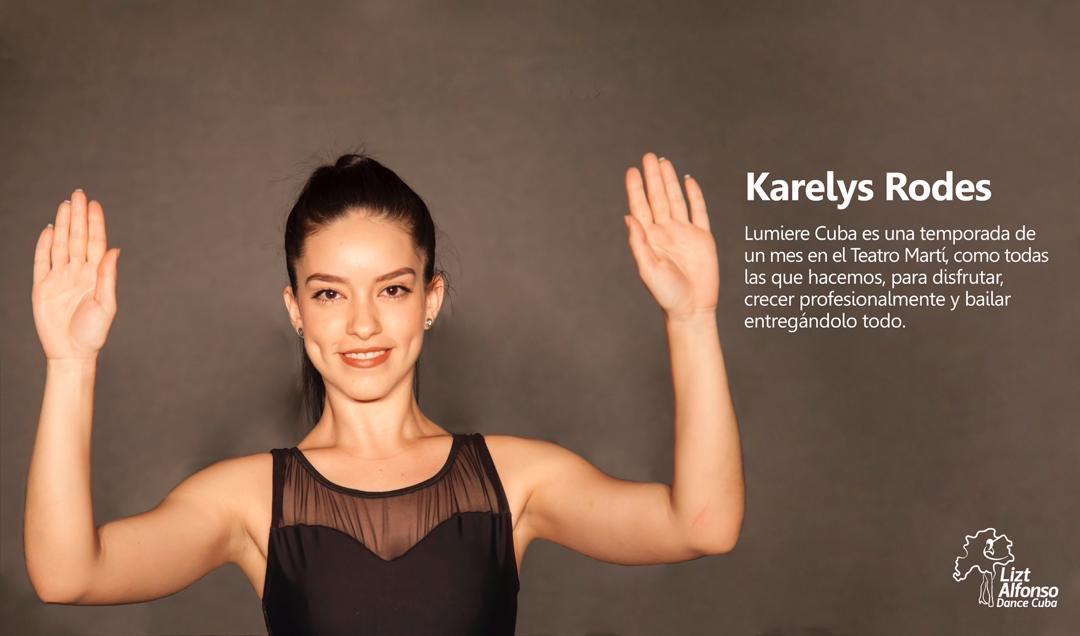 Karelis Rodes #Ballerina  se entrega 💃🏽 en cada #show #LumiereCuba 👇👇👇 Pic by: Buby Bode  #LiztAlfonsoDanceCuba #Showinhavana #firtseason #dance #fusion #instapic #beatifulballerina #picoftheday #LiztAlfonso
