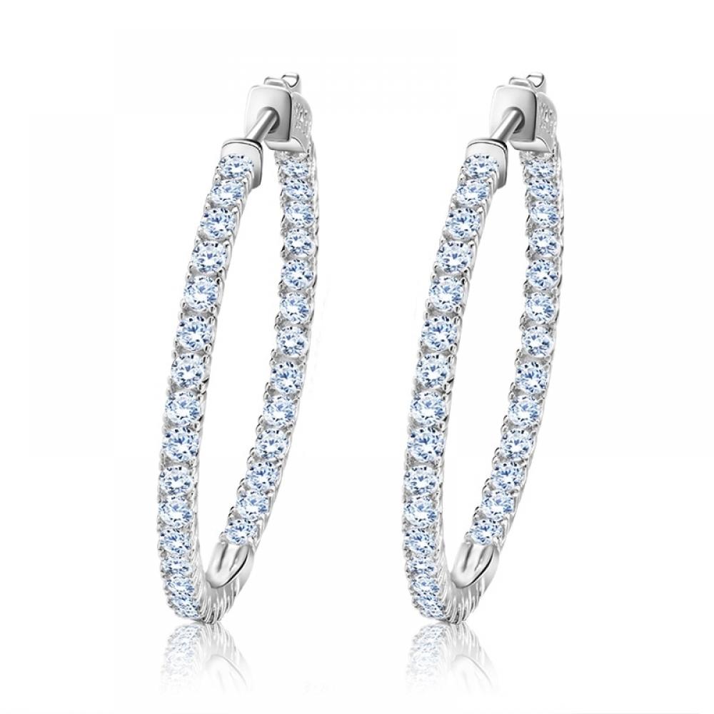 #moda #streetoutfit Women's Cubic Zirconia Hoop Earrings https://fashionmakerz.com/womens-cubic-zirconia-hoop-earrings/…pic.twitter.com/svQoYB9Oov