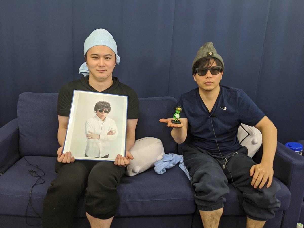 純一 twitter 加藤
