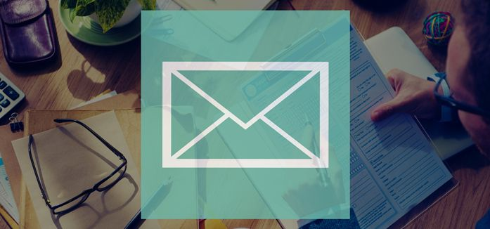 Are you taking full advantage of your #email signature?  Taking a few minutes to upgrade your email signature can have a strong impact on your #professional communication!  https://buff.ly/2M2Sgg8 via @propelnow #emailmarketing pic.twitter.com/b6FaPJHGIm