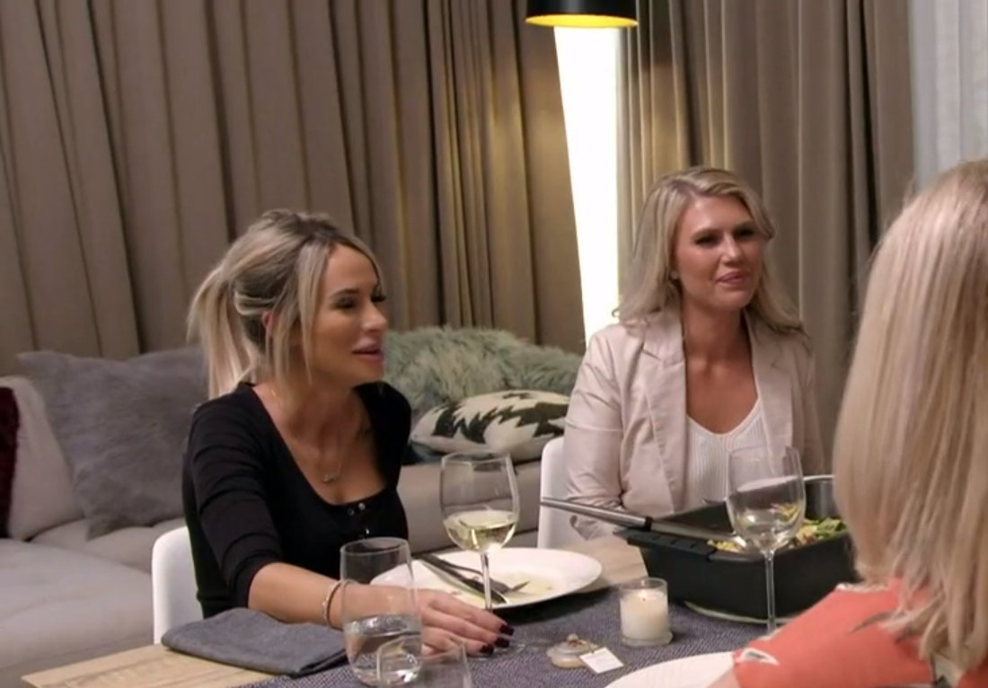 Stop your partying life Michael These faces aren't cheap to maintain #MAFS