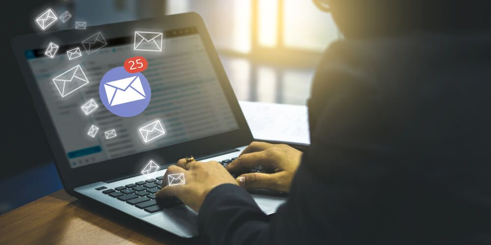 From the blog archives: 5 Email Marketing Tips to Keep out of the Spam Folder #buyerpersonas #emailmarketing - https://buff.ly/2u1Qu4ipic.twitter.com/Lsi5SF9rNw