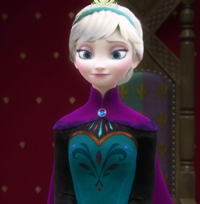 Lo mas hermoso que uno le gustaria ver #Frozen2 #Frozen #Elsa #DisneyPlusUK #DisneyPlus #DisneyWorld