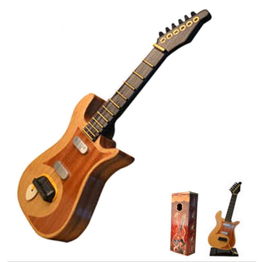 #girls #amazing Mini Wooden Guitar for Beginners