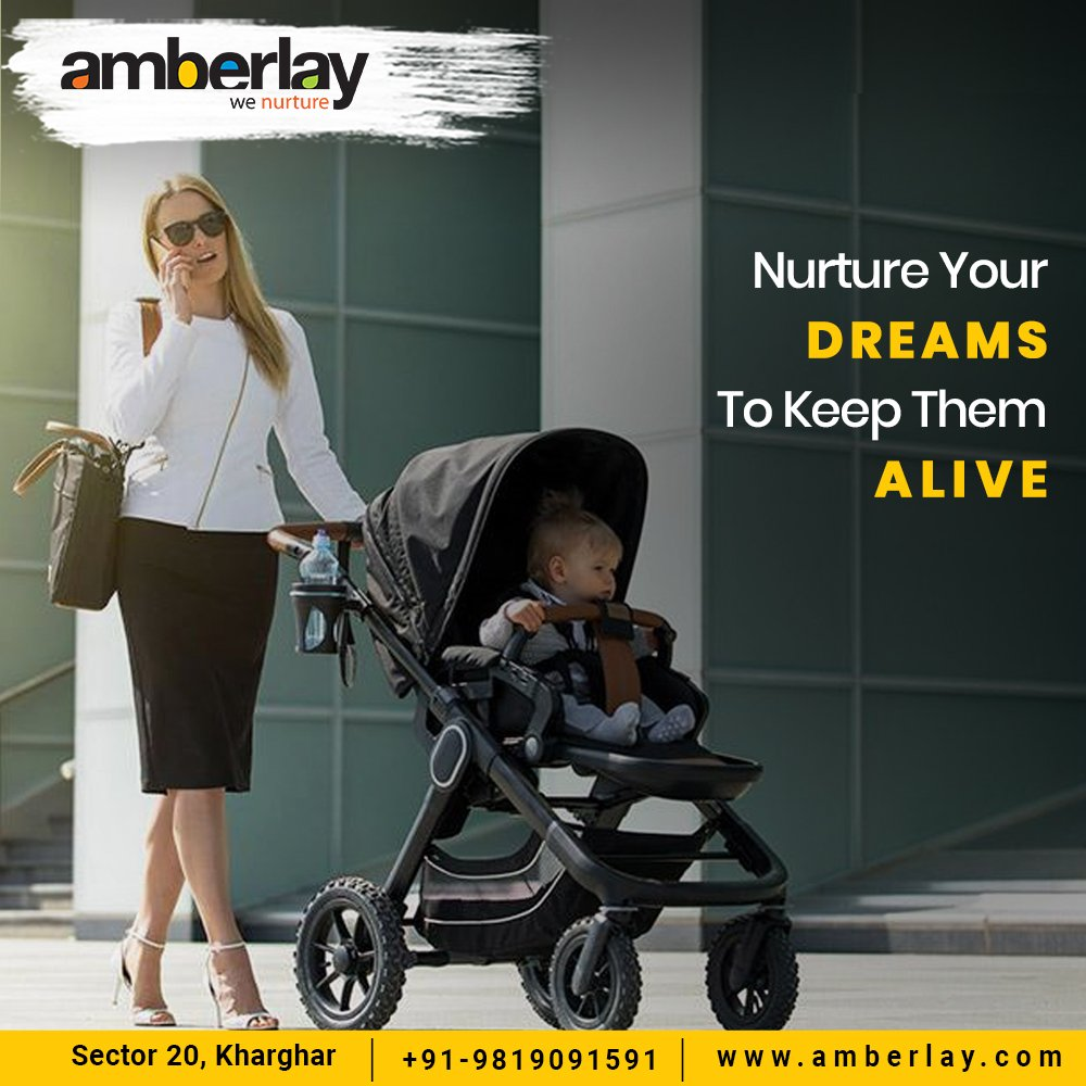 Nurture your dreams to keep them alive! #mondaymotivation #mondaymotivationalquote #mondaymood #motivation #motivationalquotes #quotes #nurturingdreams #AmberlayPreschool #daycare @preschoolers @daddy_daycare_ @AnEducationBlog @childcare