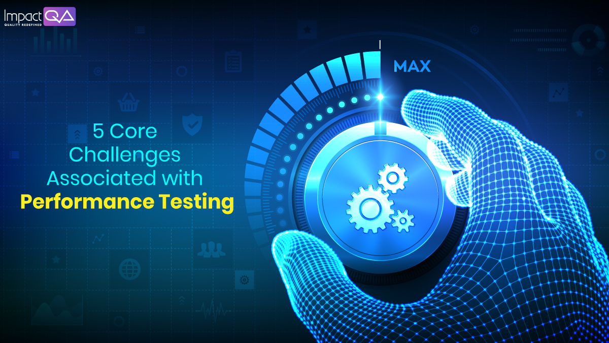 5 Core Challenges Associated with Performance Testing  #performancetesting #loadtesting #challenges #newtechnologies #softwaretesting #qualityassurance #testingtools #testingservices #futureoftechnology #digitaltransformation #ImpactQA  https://www.impactqa.com/5-core-challenges-associated-with-performance-testing…pic.twitter.com/2bnLYVugZN