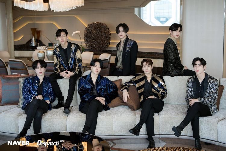 @billboard Can we get @GOT7Official #GOT7 #amazing #talented #2021 #SuperBowlHalftimeShow