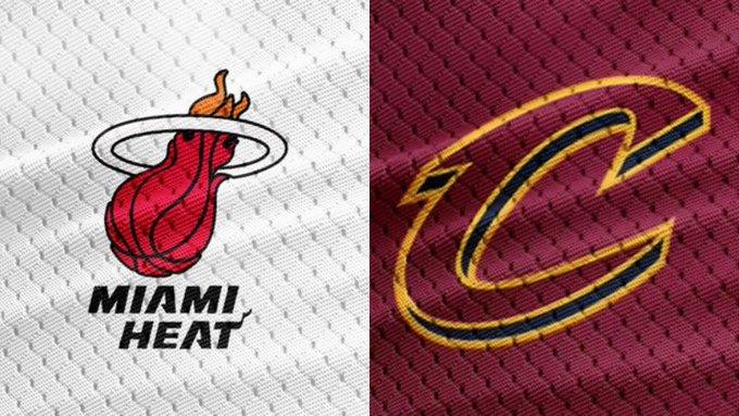 【NBA直播】2020.2.25 08:00-熱火 VS 騎士 Miami Heat VS Cleveland Cavaliers LIVE-籃球圈
