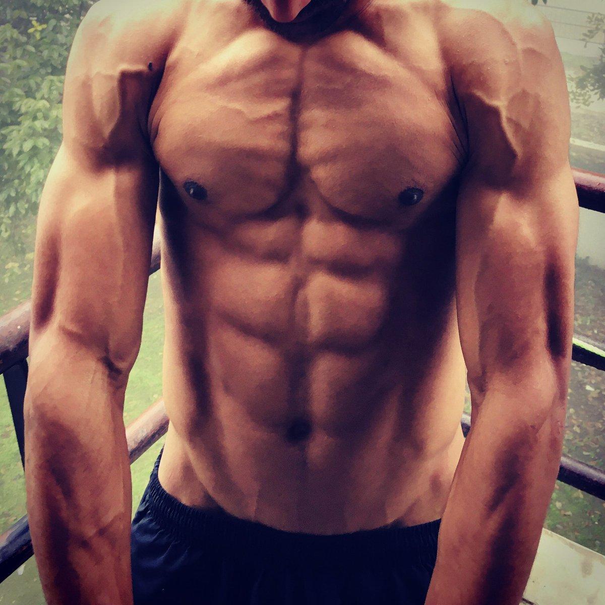 #beastmode  #on   #yogathenic  #calisthenics  #yoga   #health  #body   #fitnessmodel  #fitnessinfluencer  #fitness    #india   #6pack   #abs  #core  #nutrition  #shredded  #vegetarian  #fitnessfreak   https://www.instagram.com/p/B8IUh_aFCeV/?igshid=1obmflzq5f83p  …