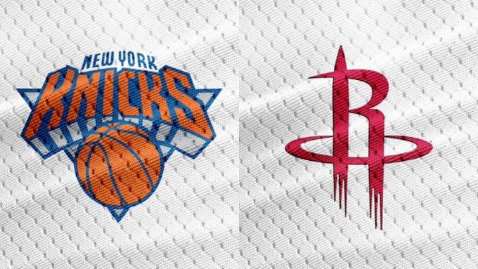 【NBA直播】2020.2.25 09:00-尼克 VS 火箭 New York Knicks VS Houston Rockets LIVE-籃球圈