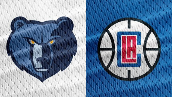 【NBA直播】2020.2.25 11:30-灰熊 VS 快艇 Memphis Grizzlies VS Los Angeles Clippers LIVE-籃球圈