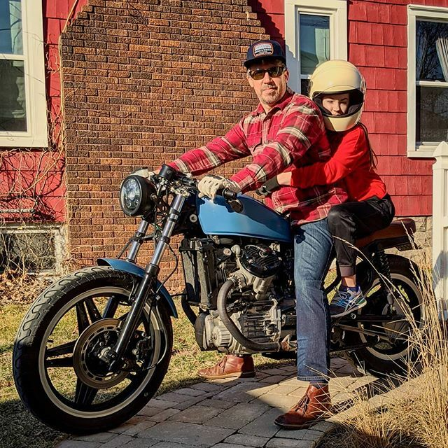 Today's plan was to go see the @bradleysymphonyorchestra and the Concerto Concert winners... but it was interrupted by 50°F weather and a birthday girl who loves going on small town #moto rides. https://ift.tt/39UCzQUpic.twitter.com/tQR09LkfVC