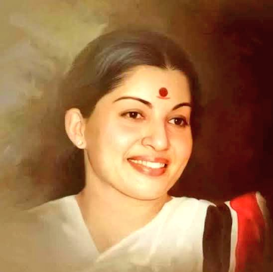 Remembering former #ChiefMinister of Tamil Nadu #Jayalalithaa 24 Feb 1948 Birth anniversary whose cadre revered her as their #அம்மா #Amma Mother #Puratchithalaivi (Revolutionary Leader) an #Indian #Politician & #Actress  #ஜெயலலிதா #JJayalalithaa #AmmaForever #TamilNadu #India 🇮🇳