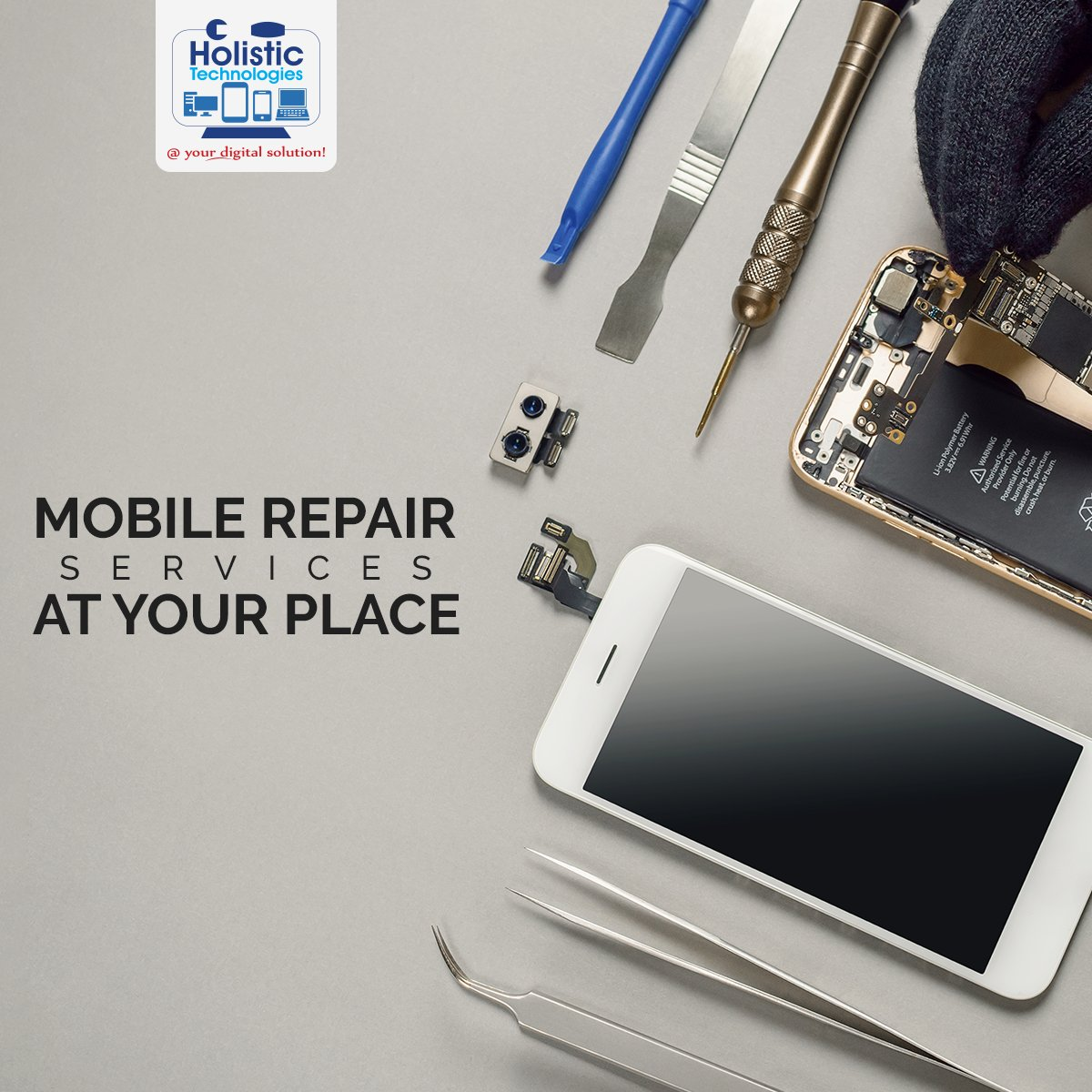 Are you facing any problem with your phone?  Contact us: 0303-0300041 Website: http://www.holistictechnologies.com.pk   #Services #HolisticTeam #Holistictechnologies #mobilerepair #phone #repair #mobilefix #phonecrack #phonefix #tabletrepair #cellphonerepairpic.twitter.com/tWLIh8YeCp