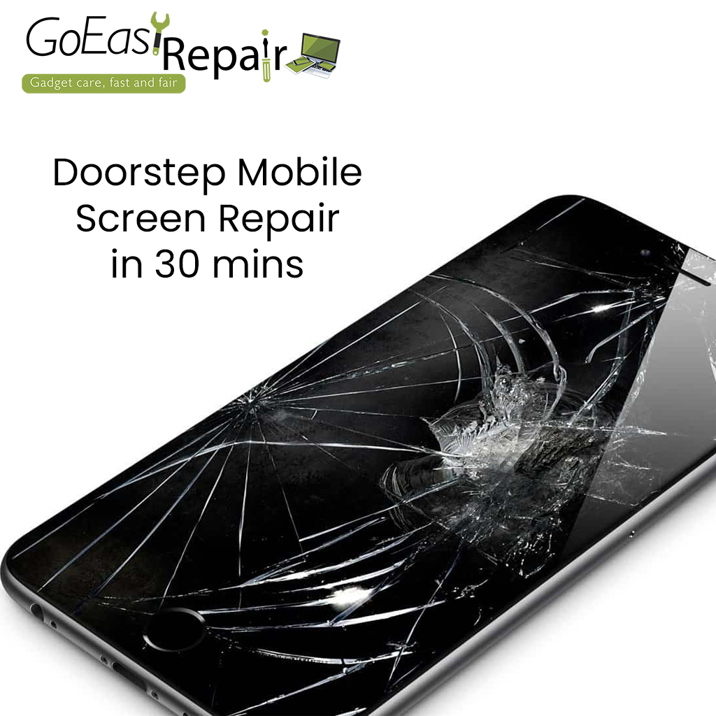 Getting a mobile #screen replaced has never been easier! Just call #GoEasyRepair @ 011-4981 9797 and avail speedy repair/replacement at your doorstep.  #mobilescreenrepair #displayreplacement #phonedisplay #screenrepair #crackedscreen #brokenscreen #mobilerepair #doorstepservicepic.twitter.com/uqr6149Re6