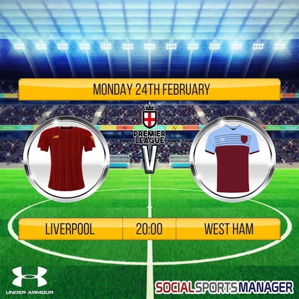 Live monday night football @brendanbehanbar 8pm Liverpool v West Ham #liverpoolfc #WestHam #mnf #puertodelcarmen #Lanzarotepic.twitter.com/wXUwLH3DSK – at Puerto del Carmen