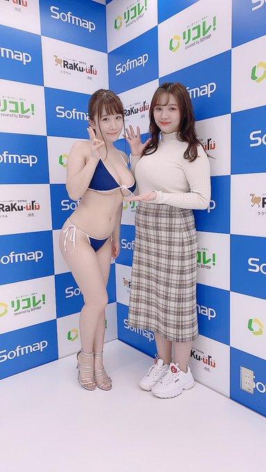 グラビアアイドル七瀬美桜のTwitter自撮りエロ画像53