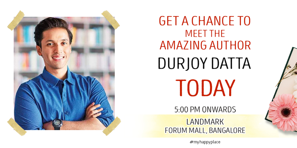 A few more hours to go! Stay tuned and be the part of it. @durjoydatta   #booklaunch #durjoydatta #pocketfulostories #microtales pic.twitter.com/t5GiWVewz0