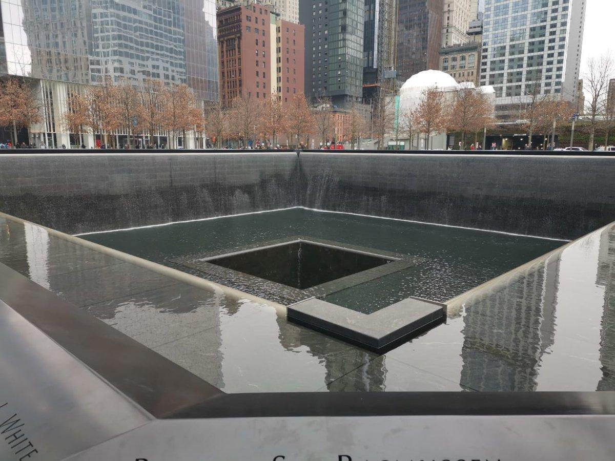 فوربس الشرق الأوسط On Twitter The 9 11 Memorial Museum