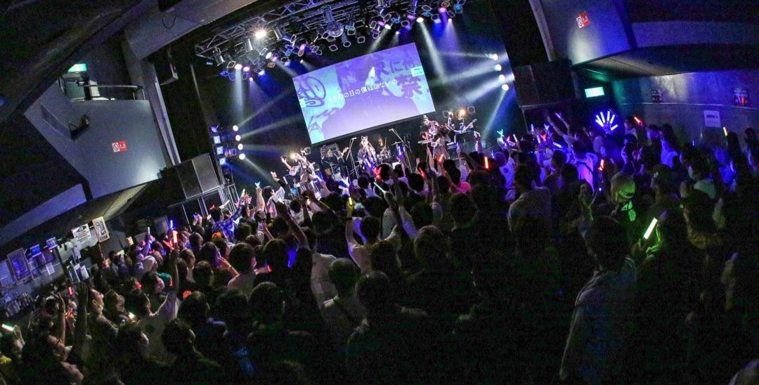 2周年ライブが終わって ー アメブロを更新しました